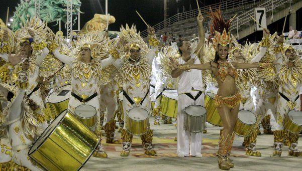 Cayó el gasto de turistas en feriados por Carnaval
