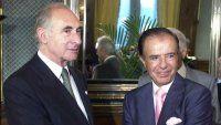 Archivan causa por coimas en los gobiernos de Menem y De la Rúa