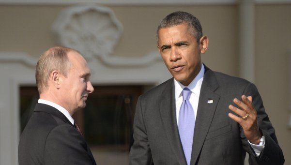 Panamá Papers: cruces entre EE.UU. y Rusia por filtraciones