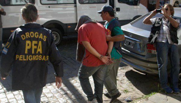 Condenan al hermano de Gaby Álvarez por tráfico de drogas