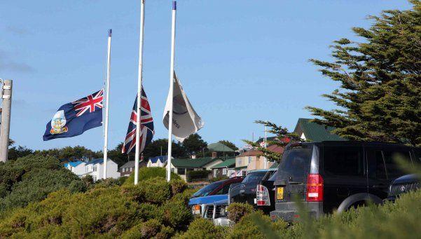 Aseguran que Marina británica ya no custodia Malvinas