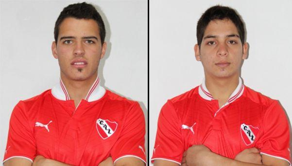 Los mensajes de texto, clave en el caso de abuso en Independiente