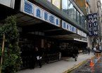 Aprueban la expropiación del Hotel Bauen