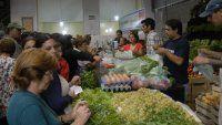 El Mercado Central llegó a La Plata