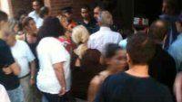 Palermo: liberan a joven agredido por vecinos acusado de robo