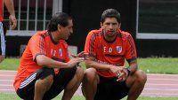 ¿Qué están haciendo Ramón y Emiliano Díaz tras renunciar a River?