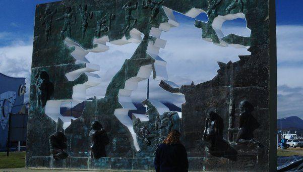 Malvinas: Cancillería reafirmó la soberanía y pidió reanudar negociaciones