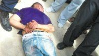 Ladrón corrido y golpeado  por vecinos en Laferrere