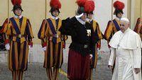Afirman que fondos hallados en el Vaticano no son ilegales