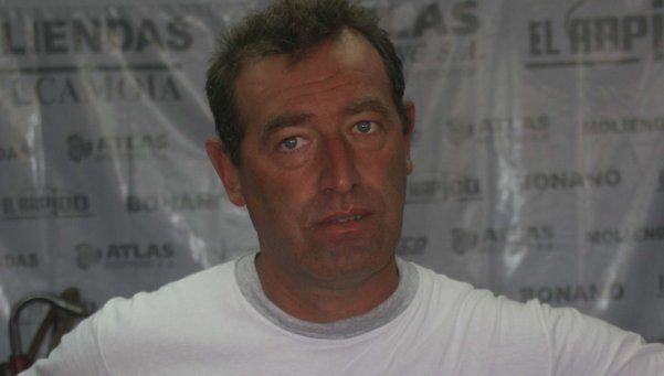 Detuvieron a dos hombres por el secuestro de Lalo Ramos