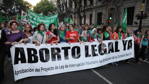 El Gobierno no tiene en agenda avanzar en la despenalización del aborto
