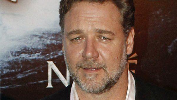 Exclusivo | Russell Crowe: Muchas veces me asomo a la comedia