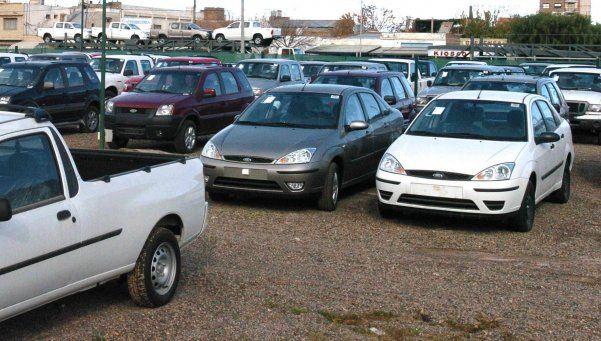 La venta de autos usados cerró el 2015 con nivel récord