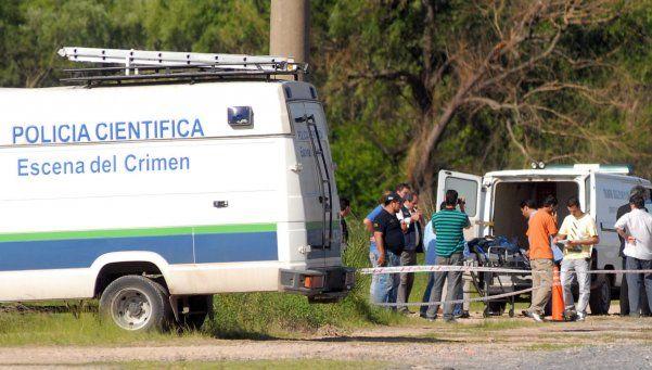 Glew: mujer mató a puñaladas a su empleado de limpieza