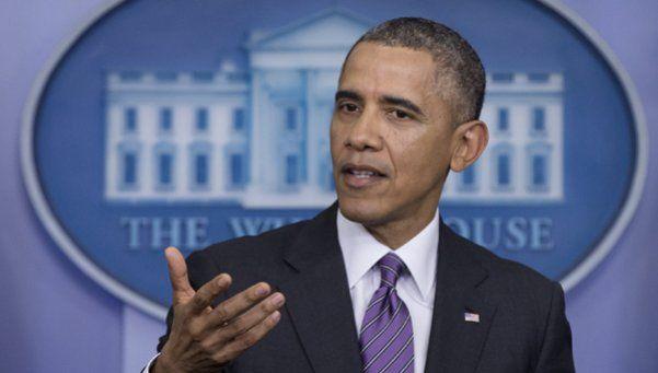 Para evitar protestas, Obama no estará en Buenos Aires el 24 de Marzo
