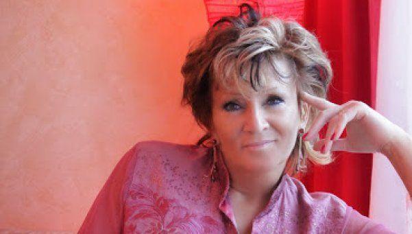 Silvia Freire: esa amiga del alma en el dial