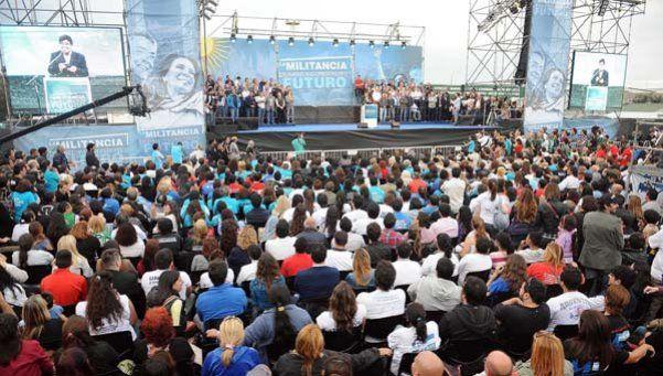 El kirchnerismo denunció persecución y acoso judicial contra Cristina