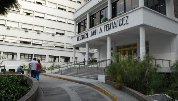 Otra agresión salvaje a un médico del Hospital Fernández