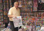 Por el Día del Trabajador, hoy no sale Diario Popular