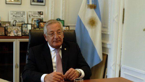 Fellner busca seguir gobernando en Jujuy