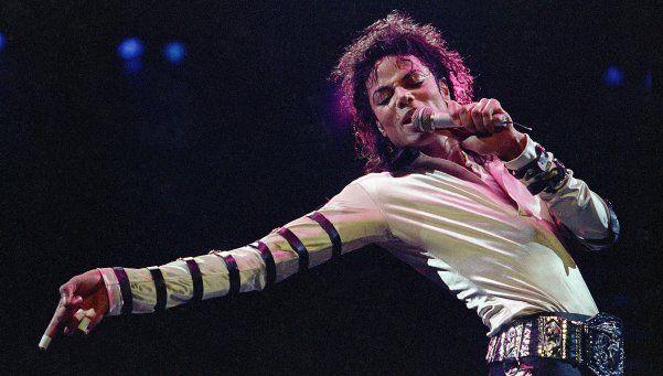 Pruebas confirmarían que Michael Jackson era pedófilo