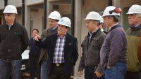 Lanús tendrá el 85 por ciento de cloacas en 2015