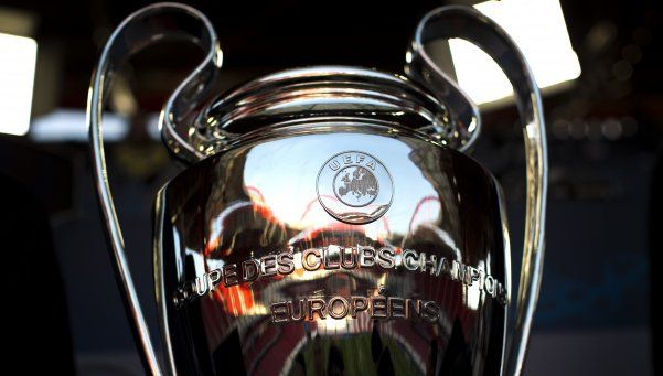 Se sortearon las semifinales de la Champions League