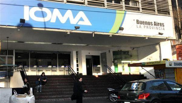 IOMA realizó una denuncia por irregularidades durante la gestión anterior