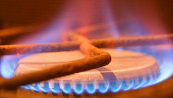 El gobierno oficializó el aumento de la tarifa del gas