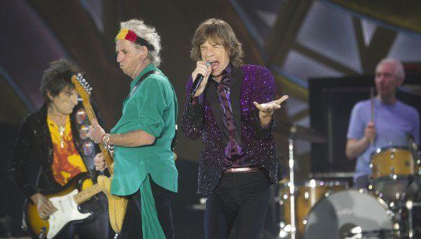 Las 5 mejores versiones de los Rolling Stones