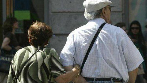 Características de las adultas mayores en Argentina