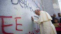 El Papa reúne a los líderes de Israel y Palestina en el Vaticano