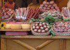 Aconsejan no comer chacinados caseros por 49 casos de triquinosis