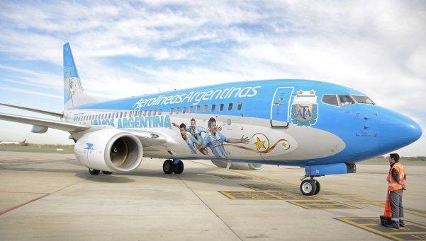 Amenaza de bomba puso en alerta al Aeroparque Jorge Newbery