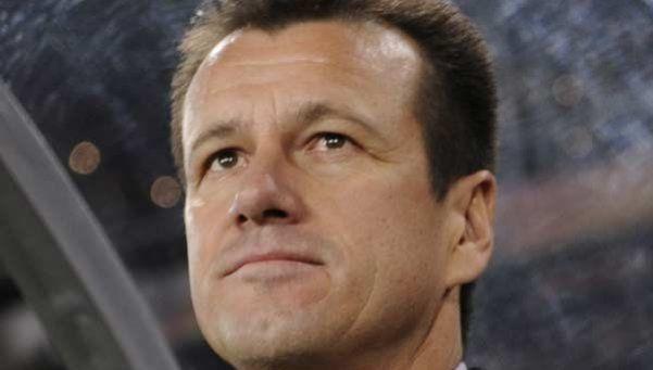 Dunga: Por el silencio no parecía un estadio argentino