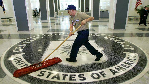 La CIA rechazará uso de ahogamiento simulado