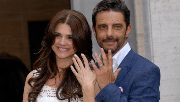 Araceli González: Quedé embarazada de Fabián Mazzei y lo perdí