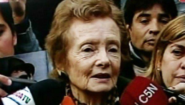 Lilian Clark habló de Cerati y el espectáculo de Cique du Soleil