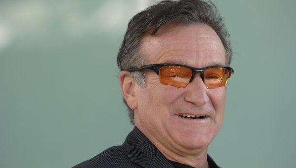 La esposa de Robin Williams reveló la causa de su suicidio
