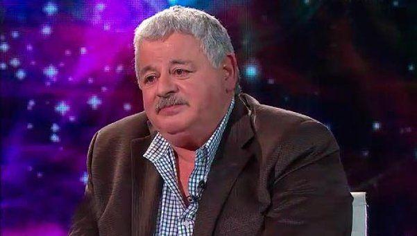 Tití Fernández anunció cuándo será su retiro de los campos de juego