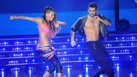 Bailando: Noche de muy bajos puntajes en el nuevo ritmo de precisión