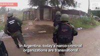 Impactante documental extranjero sobre el narcotráfico en Rosario