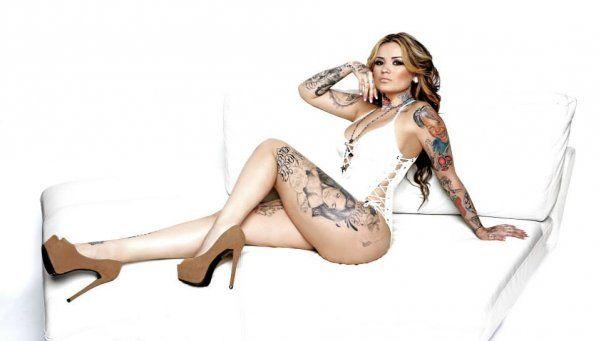 5 consejos para proteger y lucir tus tatuajes