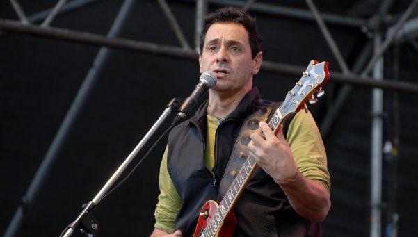 """En 2004, Mollo decidió no tocar en Cromañón con """"Divididos"""""""