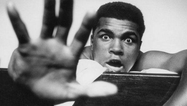 Murió Muhammad Ali, la leyenda más grande del boxeo