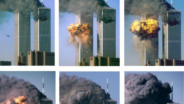 Obama urge a la unidad a 15 años de los atentados