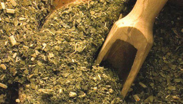 El precio de la yerba aumentó más de un 600% desde 2010