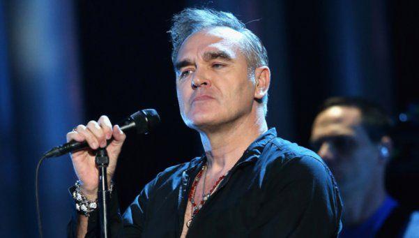 Morrissey: una visita con sabor a despedida
