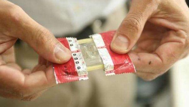 Preservativos: respuesta oficial a la versión de Scioli