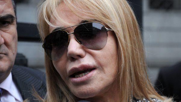 Según Zulema, Cristina le dijo que la muerte de Menem Jr fue un atentado